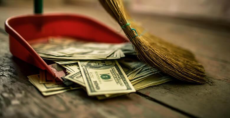 7 alasan mengapa trader kehilangan uang mereka