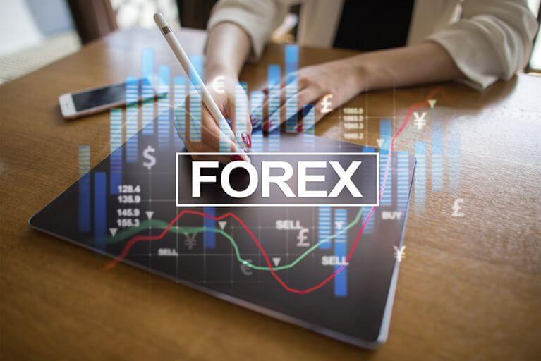 การเทรดดิ้ง Forex และ CFD