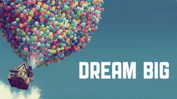 ความฝันหรือละเมอ? สิ่งที่พวกเราบางคนฝันถึง