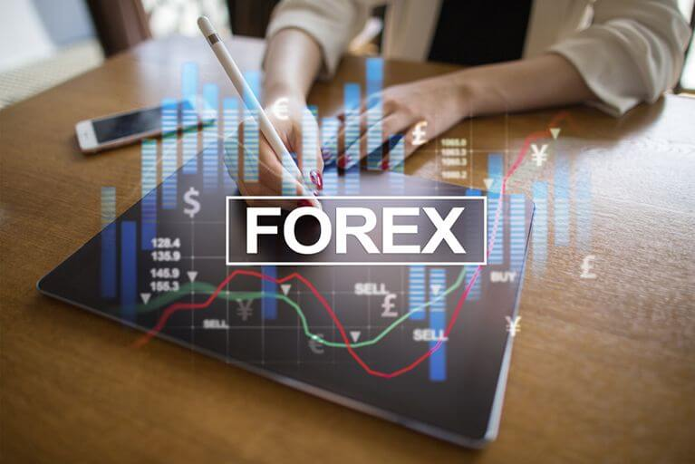 Forex y Trading con CFD