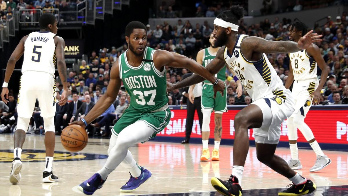 Boston Celtics chính thức giành vé dự NBA Playoffs-1