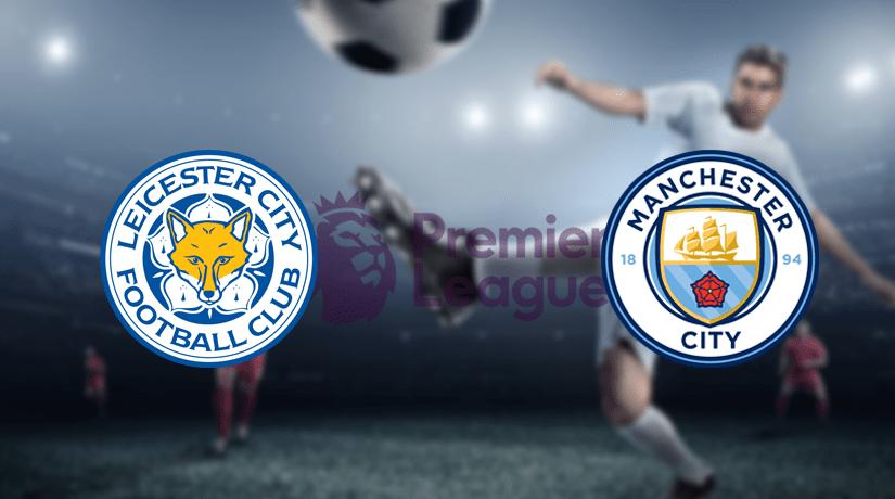 Nhận định bóng đá Leicester vs Manchester City 23/02/2020-1