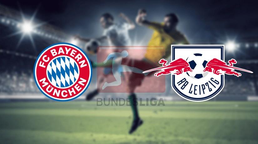 Nhận định bóng đá Bayern Munich vs RB Leipzig 10/02/2020-1