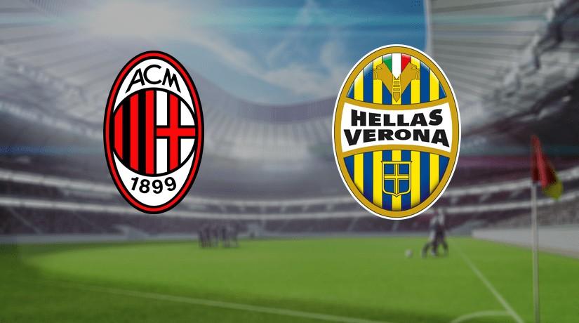 Nhận định bóng đá Milan vs Verona 02/02/2020-1
