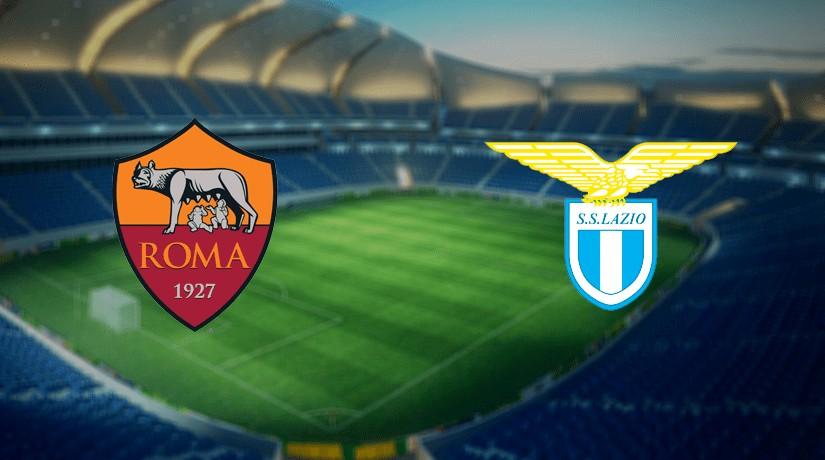 Nhận định bóng đá Roma vs Lazio 27/01/2020-1