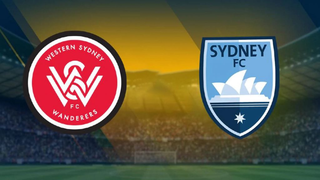 Nhận định bóng đá Western Sydney Wanderers vs Sydney FC 21/03/2020-1