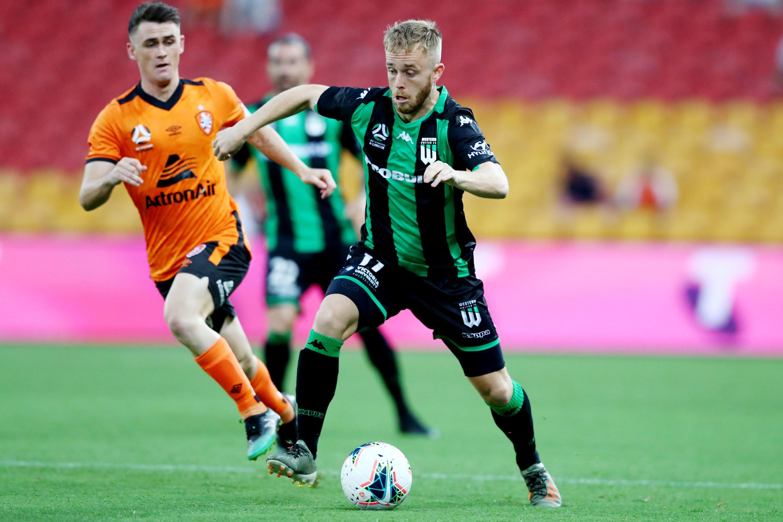Nhận định bóng đá Western United vs Brisbane Roar 16/02/2020-1
