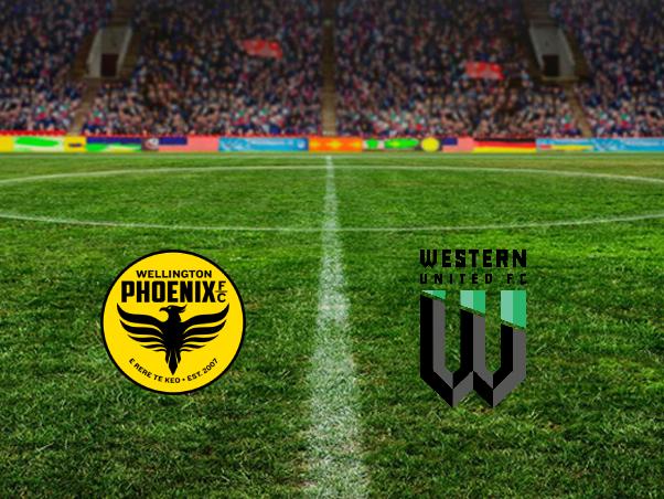 Nhận định bóng đá Wellington Phoenix vs Western United 21/02/2020-1
