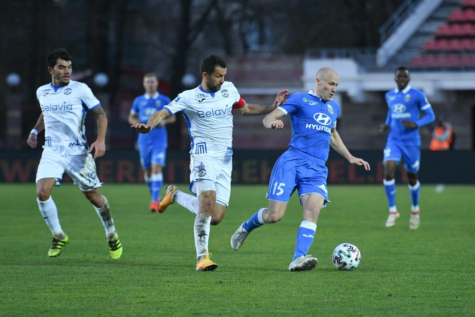 Nhận định bóng đá Isloch vs Slavia Mozyr 18/04/2020-1