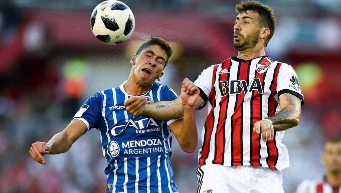 Nhận định bóng đá Godoy Cruz vs River Plate 26/01/2020-1