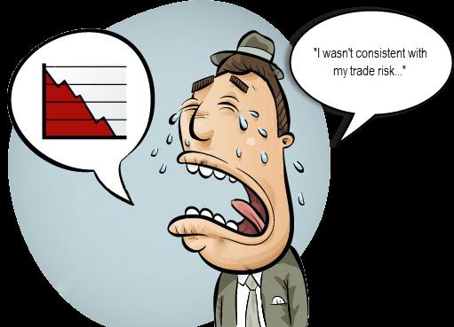 Manajemen Keuangan Forex: Apa yang dimaksud dengan RRR dan bagaimana cara mengatur stop loss-1