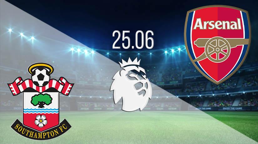 Nhận định bóng đá Southampton vs Arsenal 26/06/2020-1