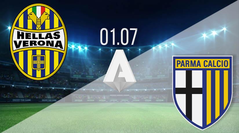 Nhận định bóng đá Hellas Verona vs Parma 02/07/2020-1