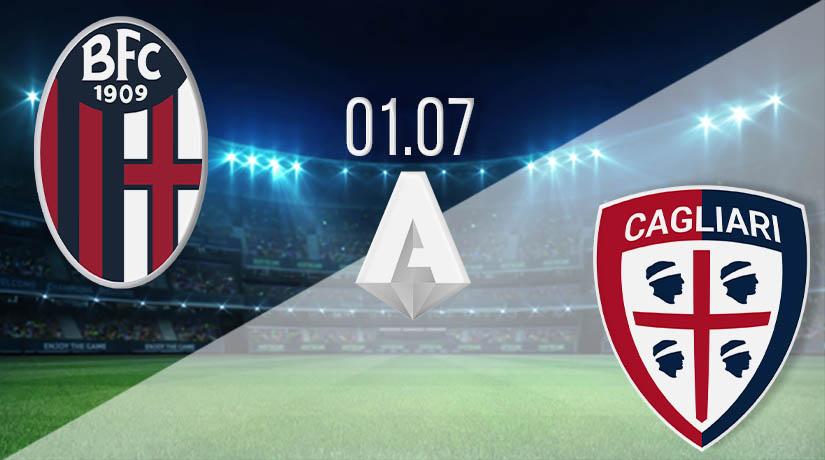 Nhận định bóng đá Bologna vs Cagliari 02/07/2020-1