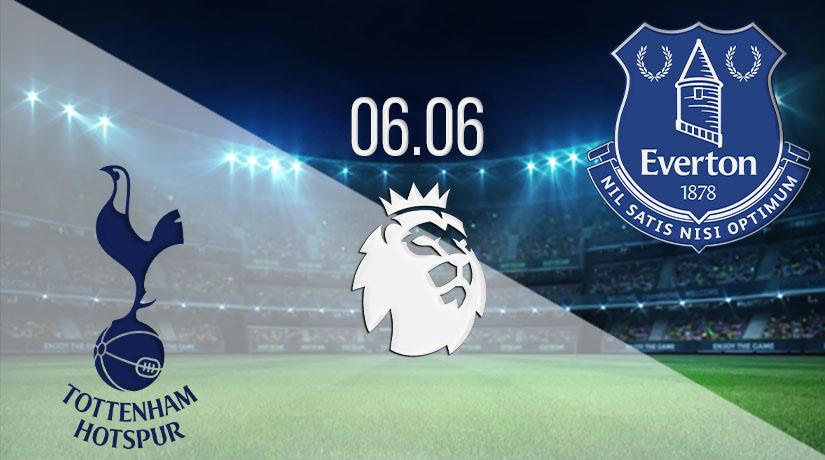 Nhận định bóng đá Tottenham Hotspur vs Everton 07/07/2020-1