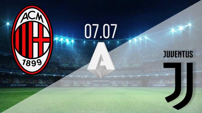 Nhận định bóng đá AC Milan vs Juventus 08/07/2020-1