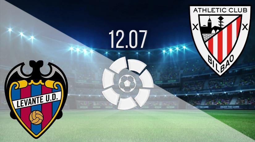 Nhận định bóng đá Levante vs Athletic Bilbao 12/07/2020-1