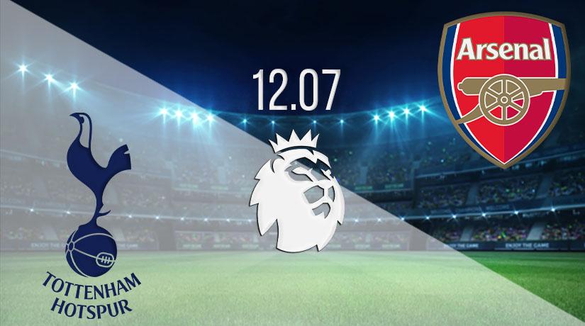 Nhận định bóng đá Tottenham Hotspur vs Arsenal 12/07/2020-1