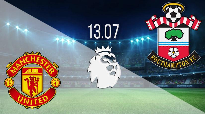 Nhận định bóng đá Manchester United vs Southampton 14/07/2020-1