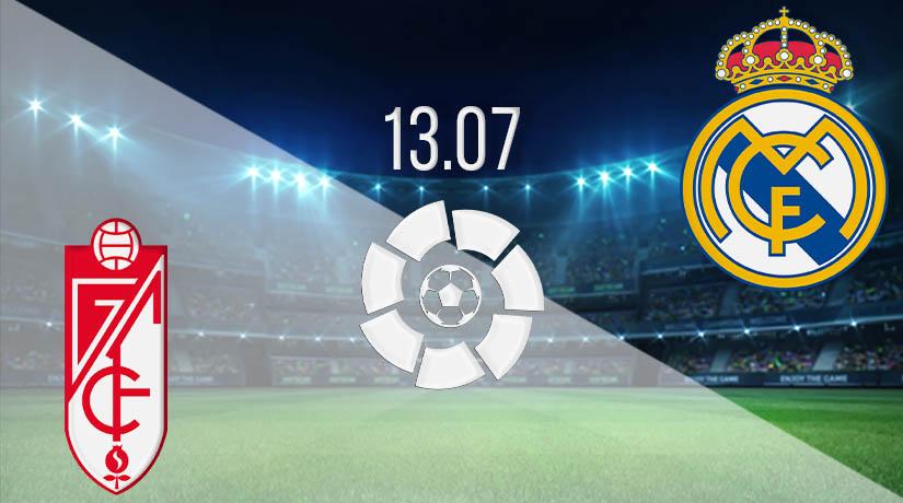 Nhận định bóng đá Granada vs Real Madrid 14/07/2020-1