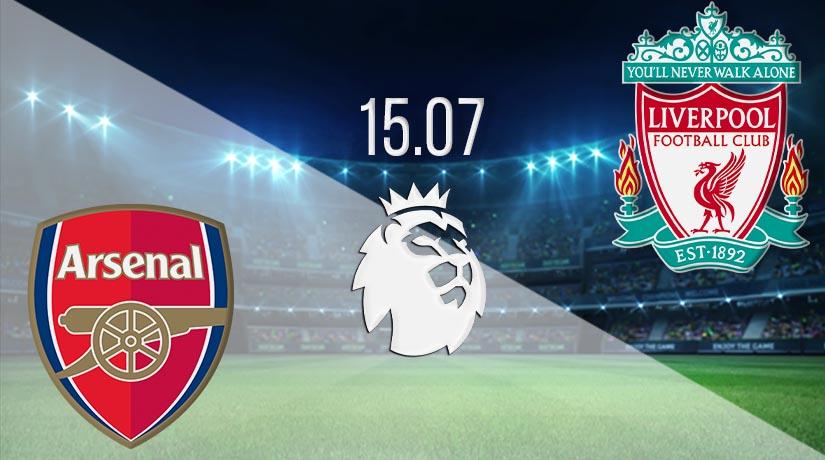 Nhận định bóng đá Arsenal vs Liverpool 16/07/2020-1