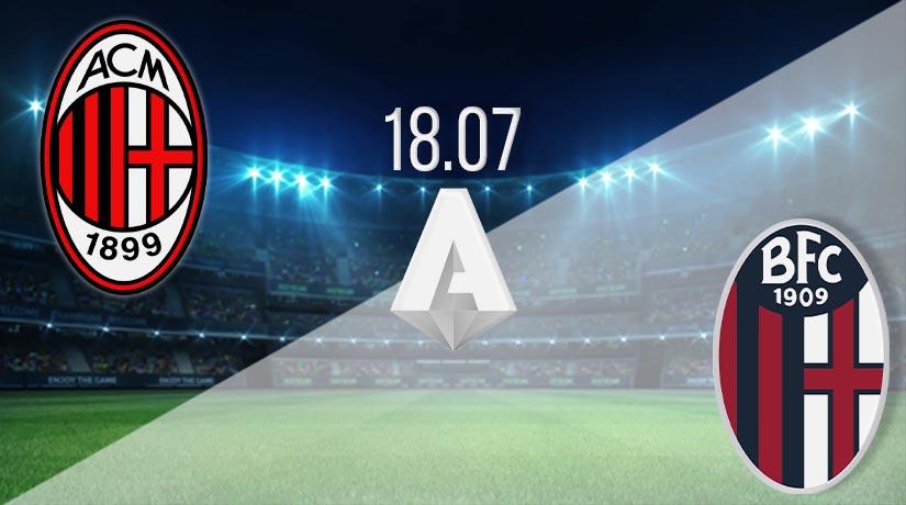 Nhận định bóng đá AC Milan vs Bologna 19/07/2020-1