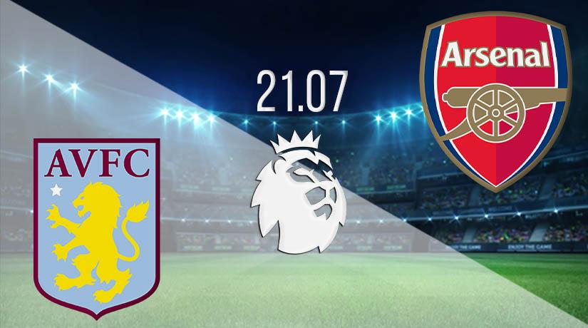 Nhận định bóng đá Aston Villa vs Arsenal 22/07/2020-1