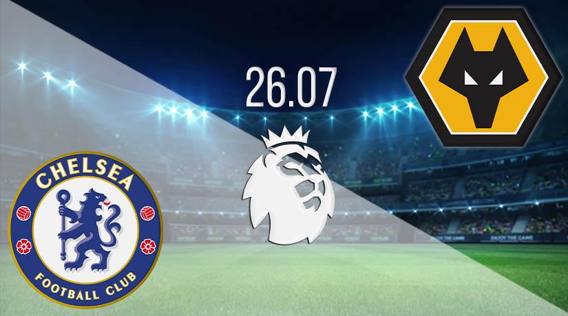 Nhận định bóng đá Chelsea vs Wolverhampton 26/07/2020-1