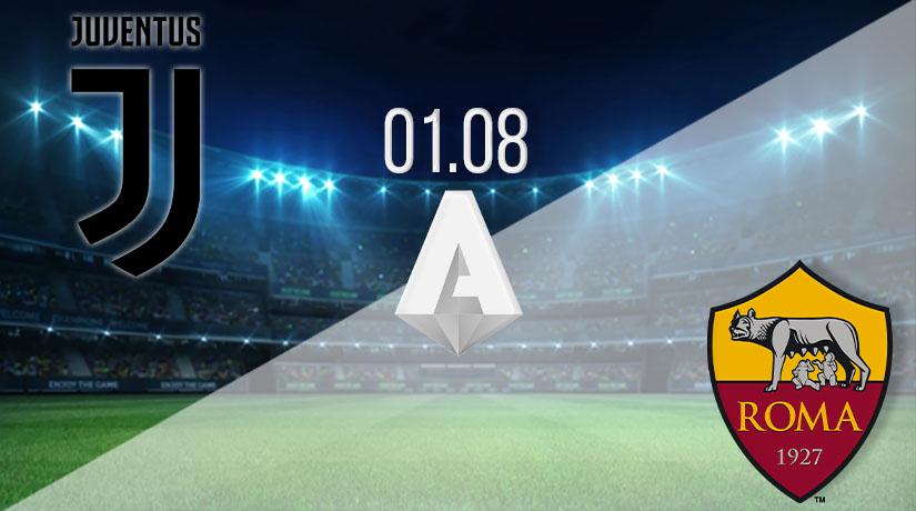 Nhận định bóng đá Juventus vs AS Roma 02/08/2020-1