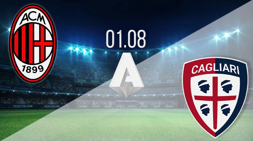 Nhận định bóng đá AC Milan vs Cagliari 02/08/2020-1