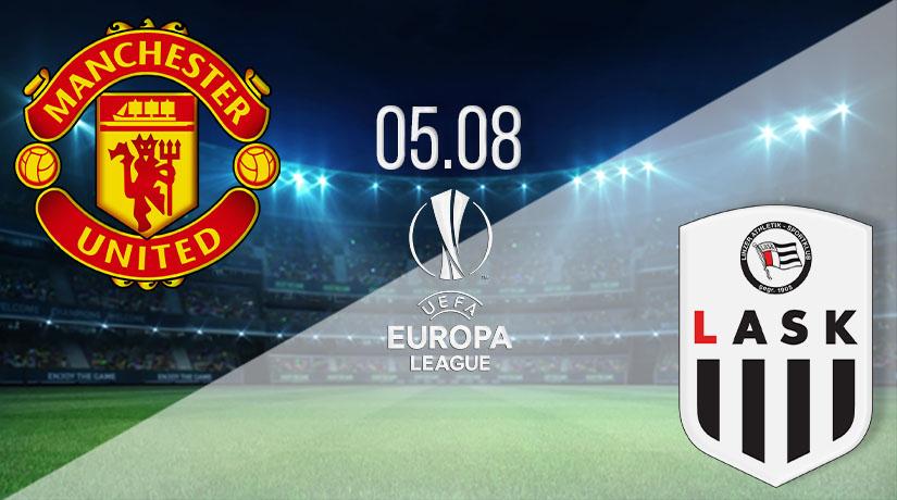 Nhận định bóng đá Manchester United vs LASK 06/08/2020-1