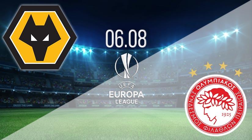 Nhận định bóng đá Wolverhampton Wanderers vs Olympiakos 07/08/2020-1
