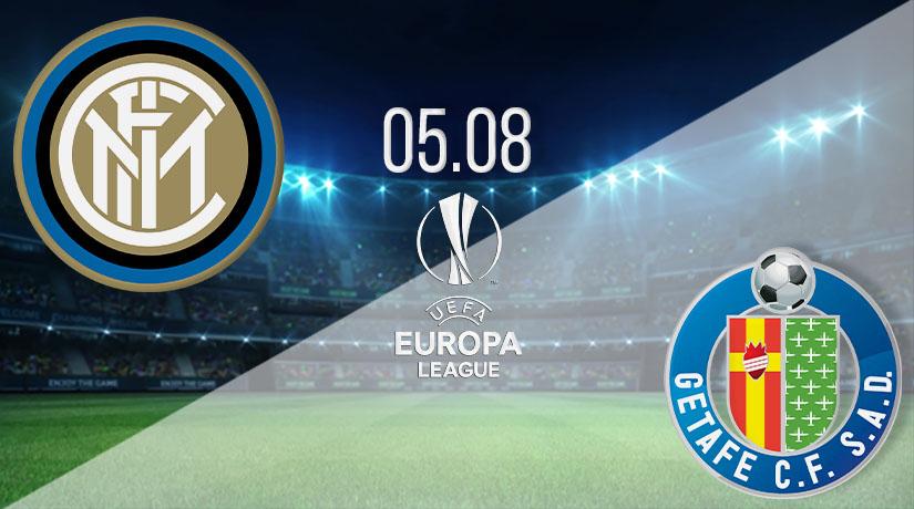 Nhận định bóng đá Inter Milan vs Getafe 06/08/2020-1