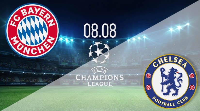 Nhận định bóng đá Bayern Munich vs Chelsea 09/08/2020-1