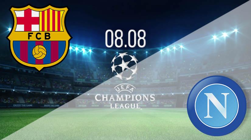 Nhận định bóng đá Barcelona vs Napoli 09/08/2020-1