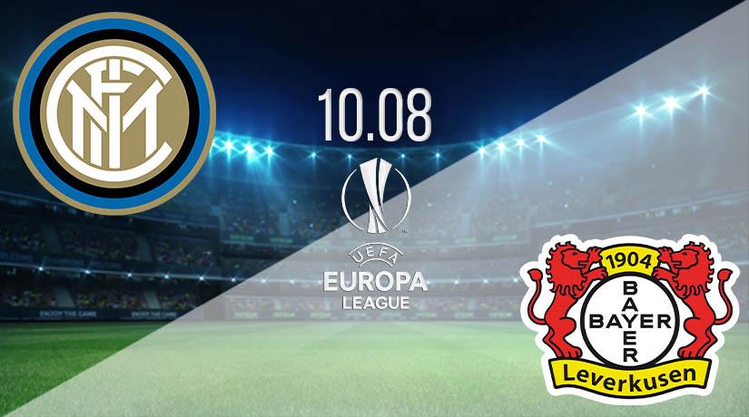 Nhận định bóng đá Inter Milan vs Bayer Leverkusen 11/08/2020-1