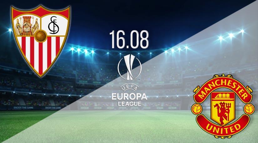 Nhận định bóng đá Sevilla vs Manchester United 17/08/2020-1
