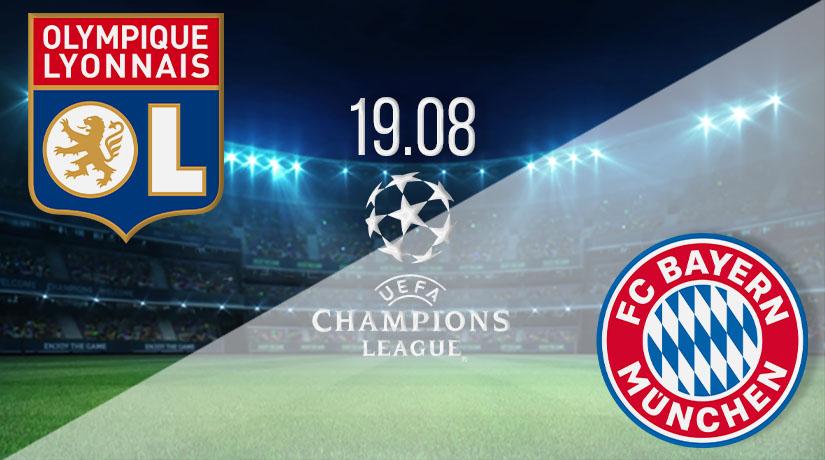Nhận định bóng đá Lyon vs Bayern Munich 20/08/2020-1