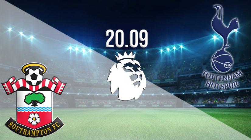 Nhận định bóng đá Southampton vs Tottenham Hotspur 20/09/2020-1