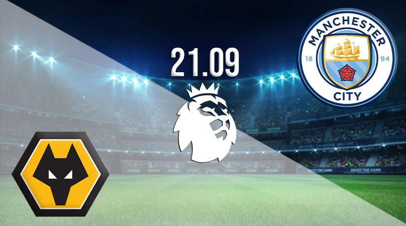 Nhận định bóng đá Wolverhampton Wanderers vs Manchester City 22/09/2020-1