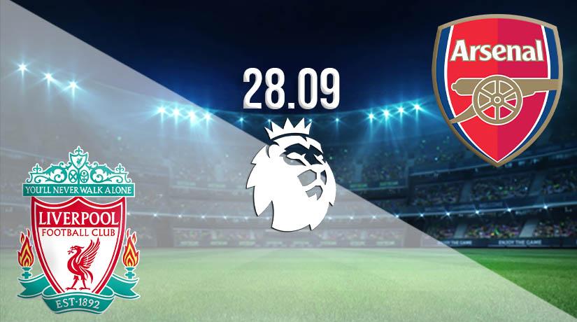 Nhận định bóng đá Liverpool vs Arsenal 28/09/2020-1