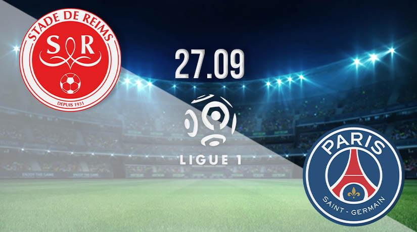 Nhận định bóng đá Reims vs Paris Saint-Germain 27/09/2020-1