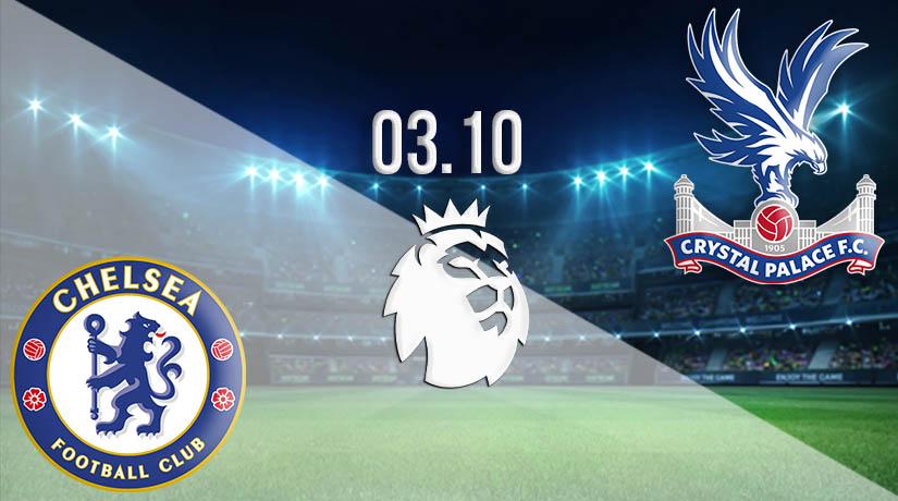 Nhận định bóng đá Chelsea vs Crystal Palace 03/10/2020-1