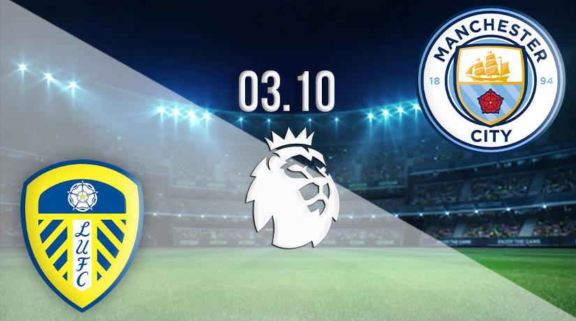 Nhận định bóng đá Leeds United vs Manchester City 03/10/2020-1