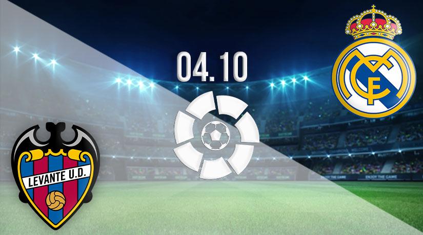 Nhận định bóng đá Levante vs Real Madrid 04/10/2020-1