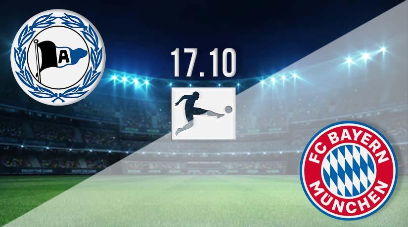 Nhận định bóng đá Bielefeld vs Bayern Munich 17/10/2020-1