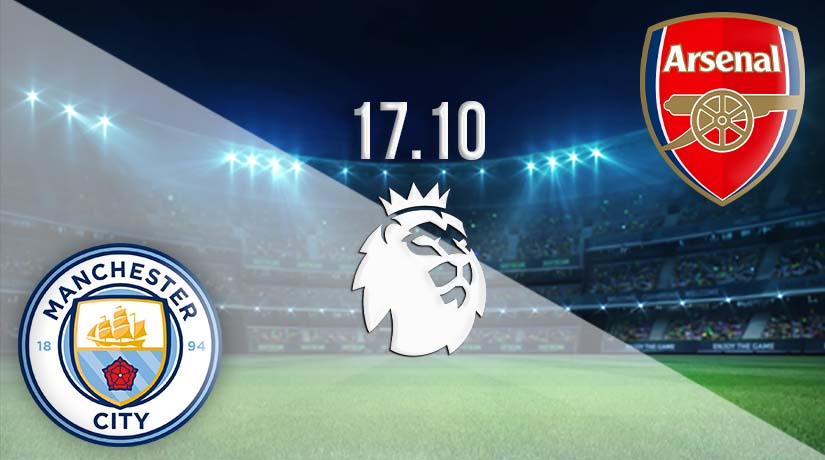 Nhận định bóng đá Man City vs Arsenal 17/10/2020-1
