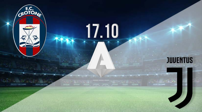 Nhận định bóng đá Crotone vs Juventus 17/10/2020-1