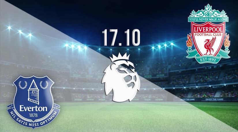 Nhận định bóng đá Everton vs Liverpool 17/10/2020-1