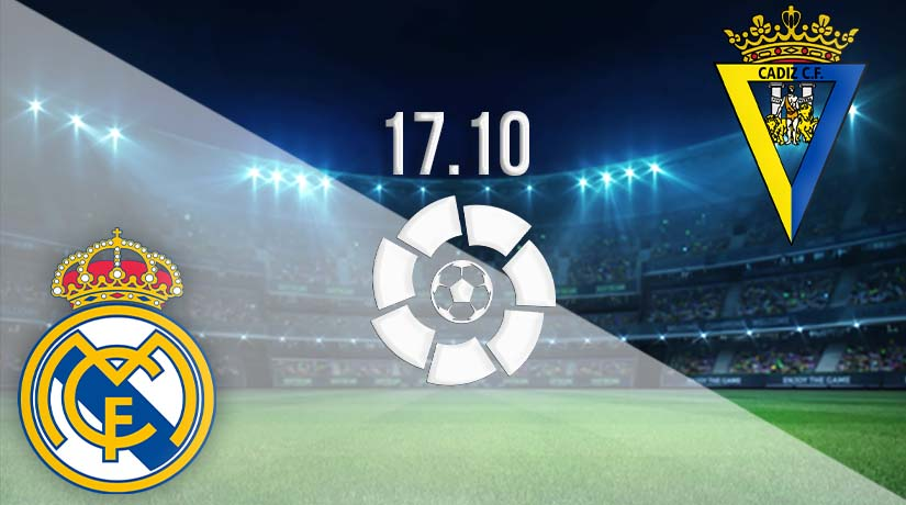 Nhận định bóng đá Real Madrid vs Cadiz 17/10/2020-1